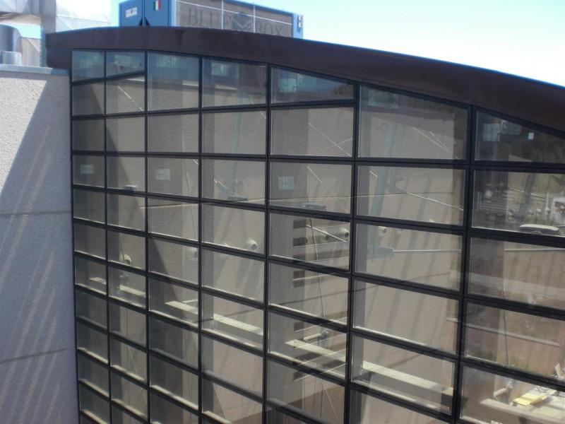 New all system infissi catania for Ufficio decoro urbano catania